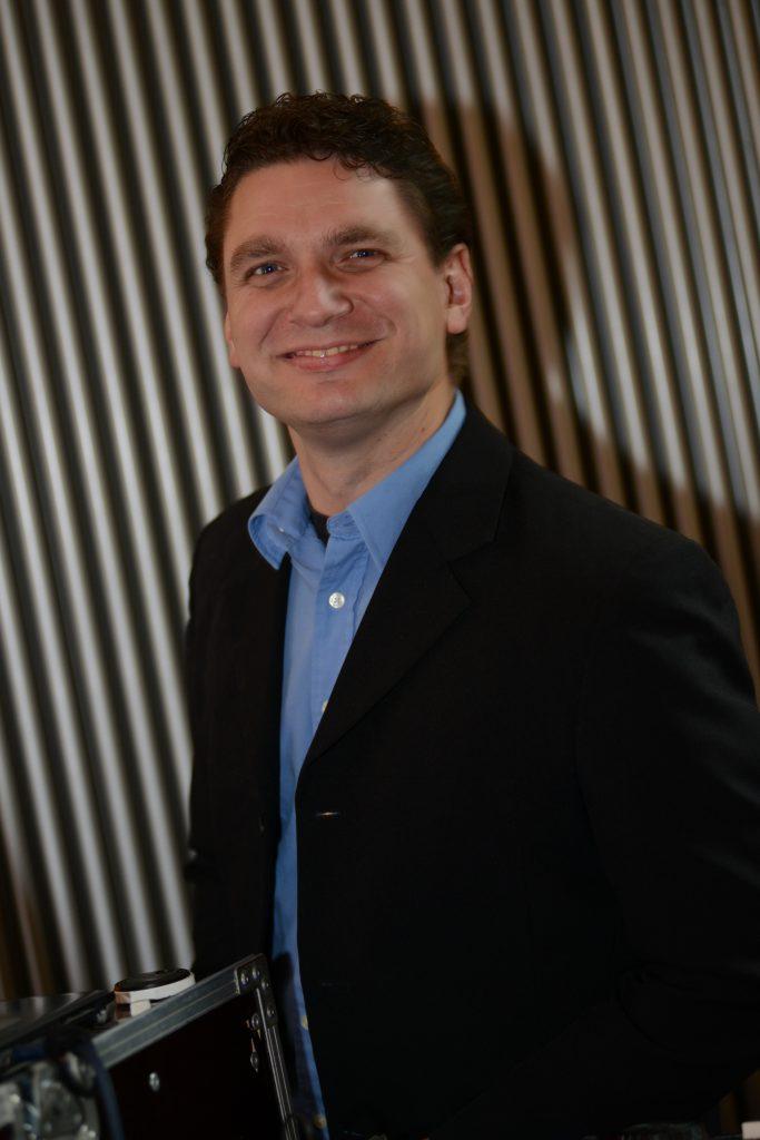 DJ Michael Blenk - Der Hochzeits- & Event-DJ im Restaurant Art in Wesel
